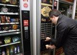 ERC reclama en el Congreso más control sobre los alimentos con aceite de palma y su retirada de máquinas expendedoras