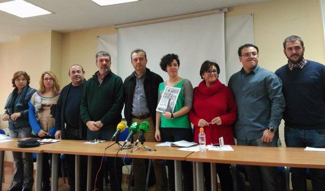 Convocatoria de Huelga Educativa el 9 de marzo