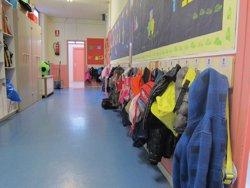 Multa pionera a dues famílies de Girona per absentisme escolar dels seus fills (EUROPA PRESS)