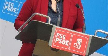 """Cancela (PSdeG) respalda """"las decisiones de la Diputación de Lugo"""" tras..."""