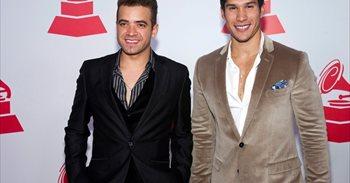 El dúo venezolano 'Chino y Nacho' se separa
