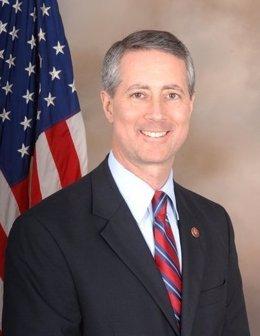 Mac Thornberry, presidente de la Comisión de Fuerzas Armadas de la Cámara Baja