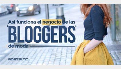 'Bloggers' de moda: así funciona el negocio del 'glamour' en Internet