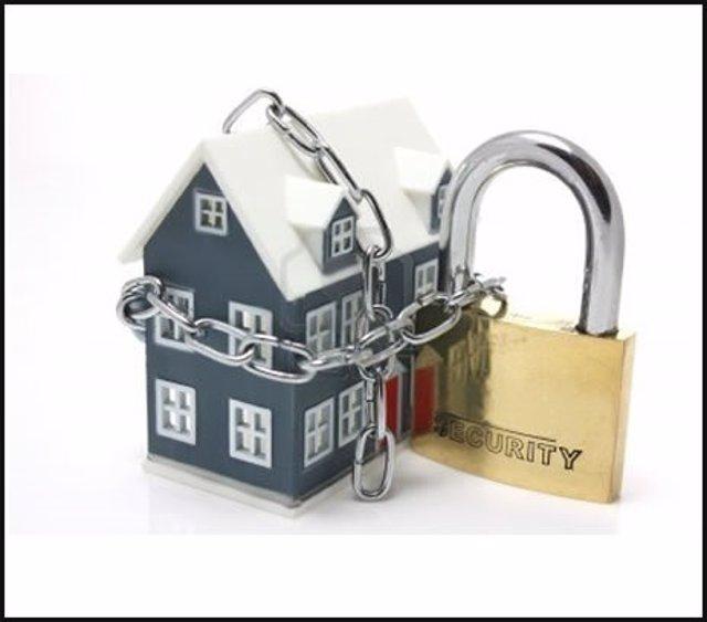 Protección para propiedades