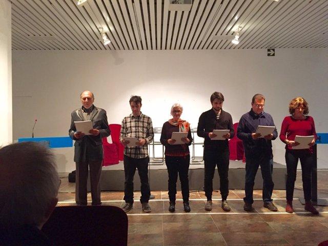 Premio Jesús Domínguez