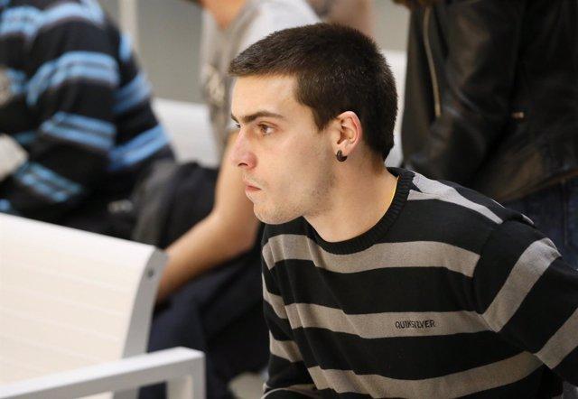 La Audiencia juzga a un joven por enaltecimiento del terrorismo en Twitter