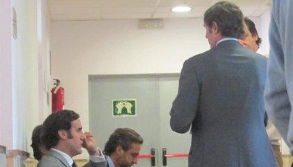 Fiscalía pide 16 años para cada uno de los 6 hijos de Ruiz Mateos imputados en 'Nueva Rumasa'