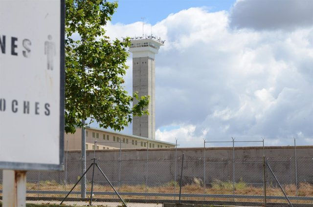Cárcel de Soto del Real en Madrid