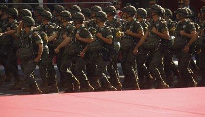 El Ejército ofrece pocas plazas para promoción de soldados, según la Defensora del Pueblo
