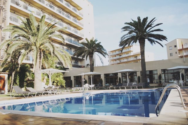 Hotel Monterrey Roses de Pierre & Vacances