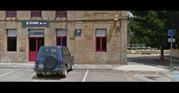 Renfe admite en su auditoría que el maquinista paró en Osorno para...