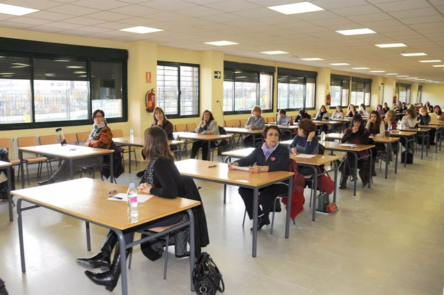 Sindicatos acusan al ministerio de educaci n de falta de for Convocatoria para plazas docentes