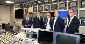 Generalitat i Govern central es reunixen este dimecres a Madrid per a...