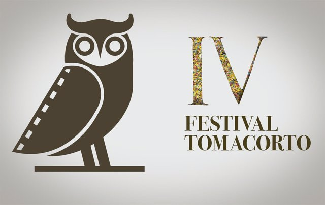 Cartel del Festival Nacional de cortometrajes 'Tomacorto'