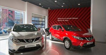 Las ventas de coches mantienen su volumen en febrero, a pesar de la...