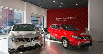 Las ventas de coches mantienen su volumen en febrero