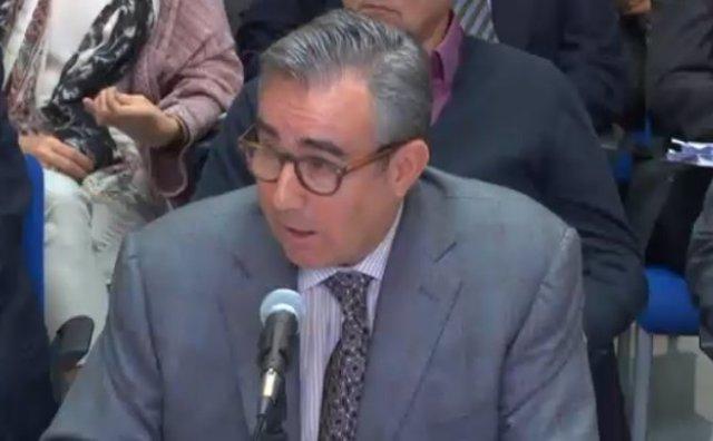 Diego Torres declara por el caso Nóos