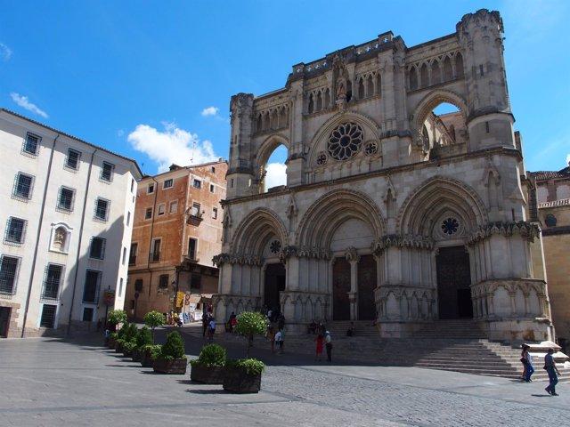 Catedral de Cuenca, Cuenca, ciudad