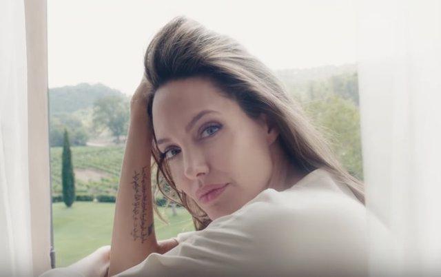 Guerlain Angelina Jolie