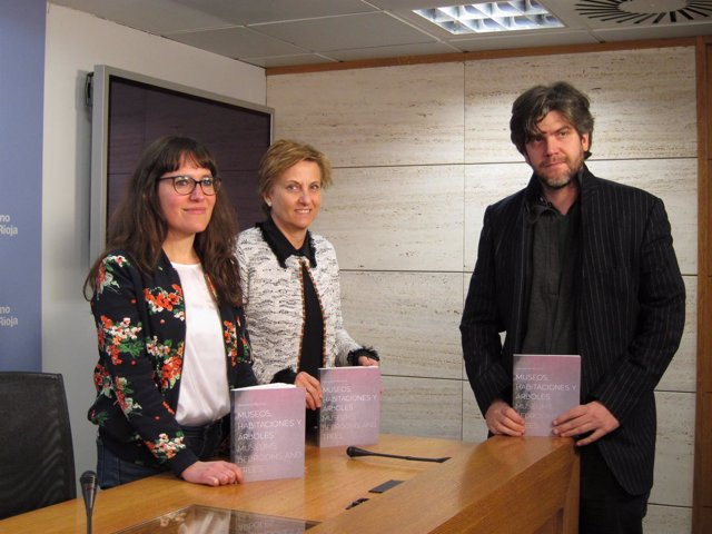 Presentación del libro de Marta Fernández Calvo