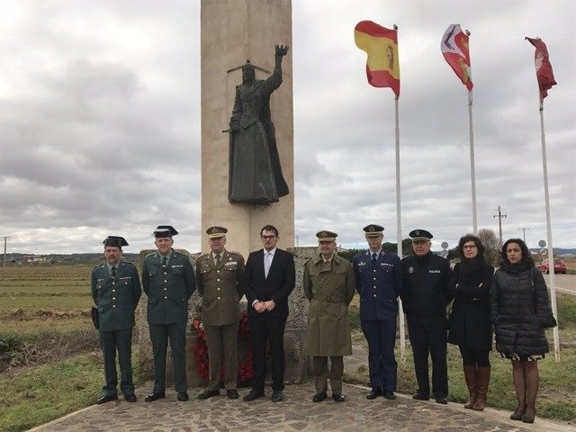 Toro (Zamora). Conmemoración de la Batalla de Toro