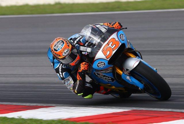 Tito Rabat en Malasia