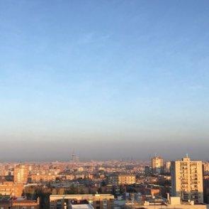 Al año mueren por la contaminación en España a 2.683 personas (AYUNTAMIENTO DE MADRID)