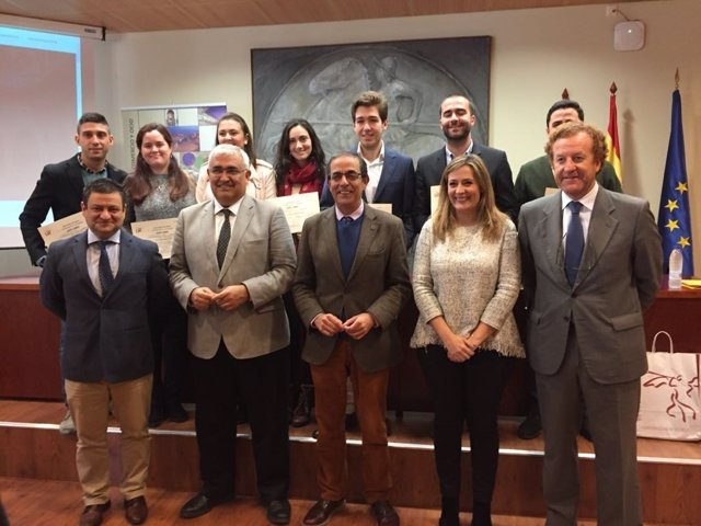 IV Jornadas Universiarias de la Cátedra de empresa Metropol-Parasol de la US.