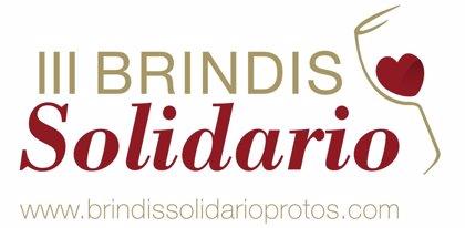Bodegas Protos pone en marcha el proceso de selección para elegir a la ONG ganadora de 'Brindis Solidario'