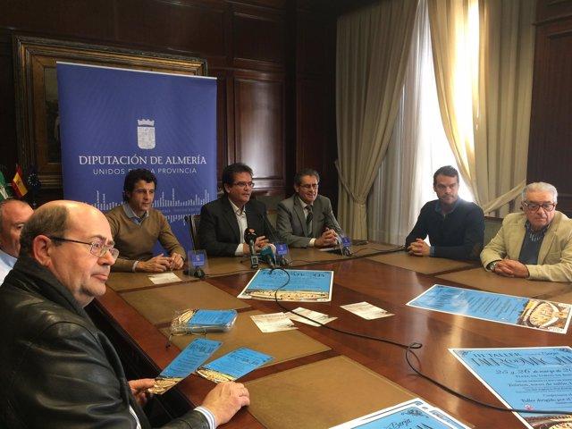 Berja será sede, por tercer año, del Taller de Tauromaquia de Ruiz Manuel.