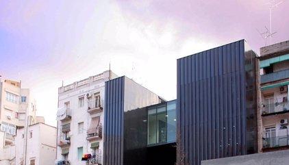 El estudio RCR gana el Premio Pritzker 2017, considerado Nobel de la Arquitectura