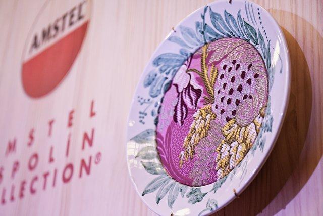 Amstel presenta el Movimiento Espolín