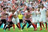 (Previa) El Sevilla quiere seguir en la carrera liguera ante un Athletic débil a domicilio
