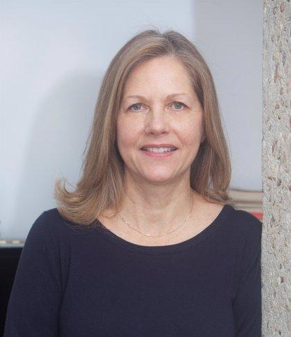 Martha Thorne, directora ejecutiva del Pritzker: