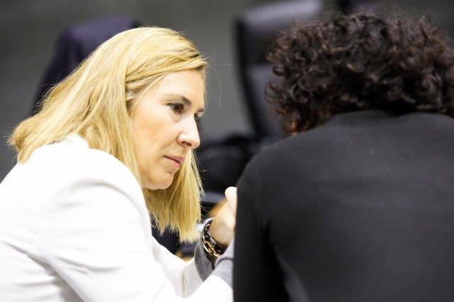 Ana Beltrán, del PPN