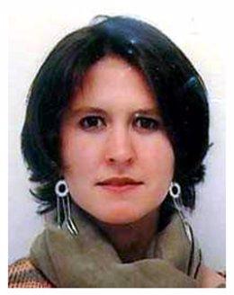La etarra condenada Sara Majarenas Ibarreta