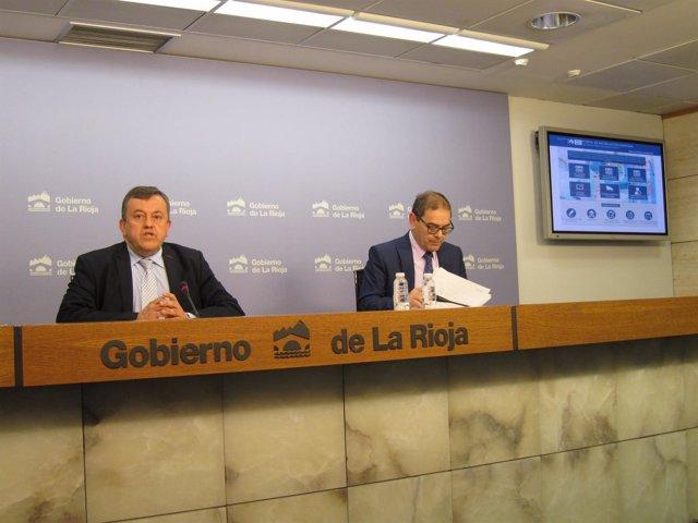 Presentación Portal de Información de Salud