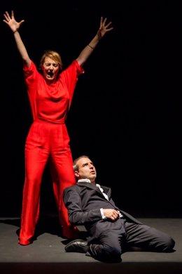 La obra 'Masacre' llega al Teatro Central