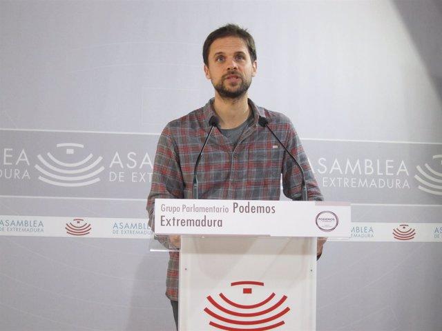 Álvaron Jaén