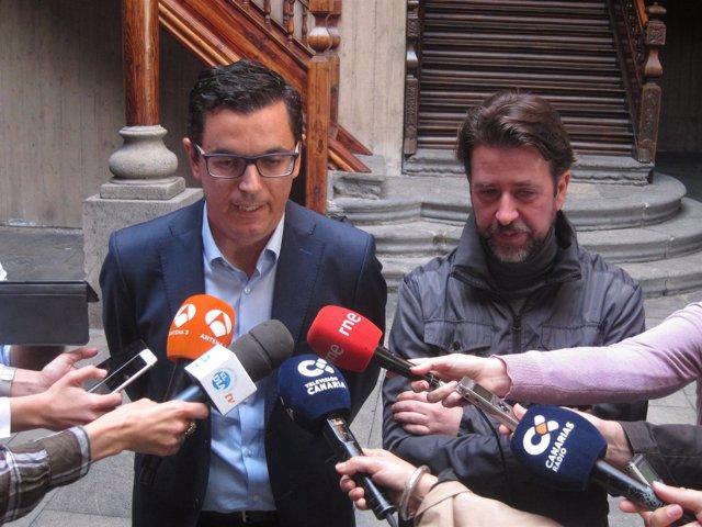 Rodríguez Y Alonso