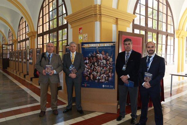 Primera jornada del IV Congreso Internacional de Lesiones Deportivas