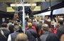 Foto: Metrovalencia inicia los servicios especiales de Fallas con las mascletaes del fin de semana