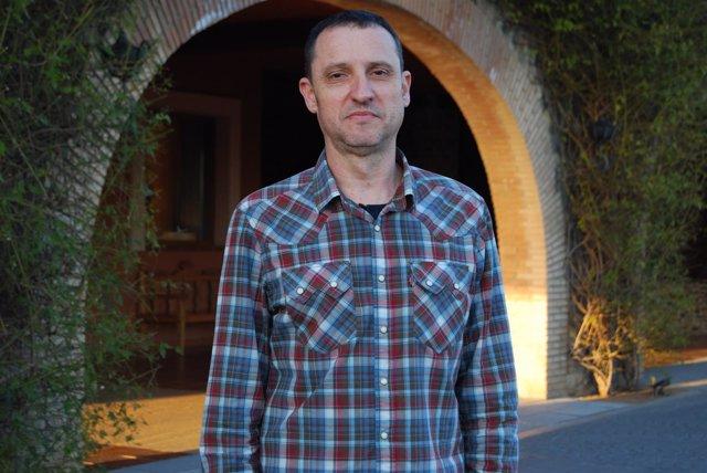 Albert Salmerón