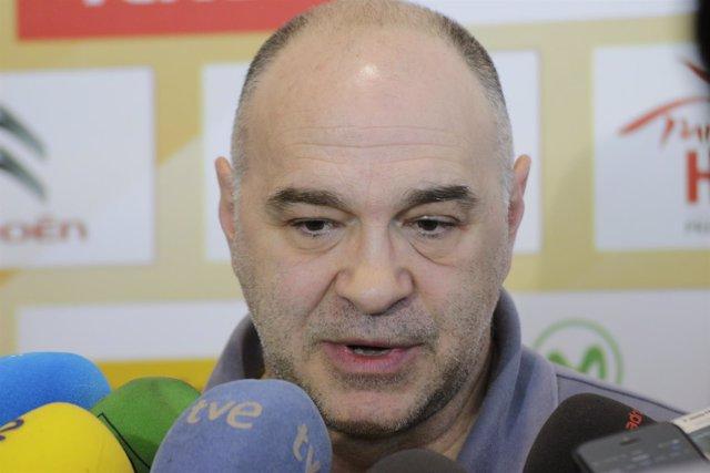 Pablo Laso