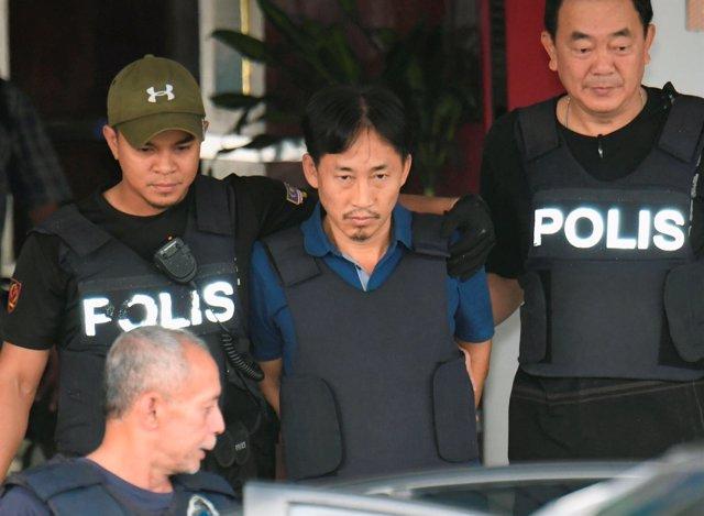 Norcoreano Ri Jong Chol, implicado en asesinato de hermanastro de Kim Jong Un