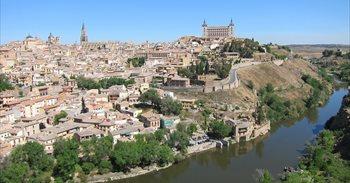 Toledo acogerá la creación de un parque temático que creará más de 1.000...