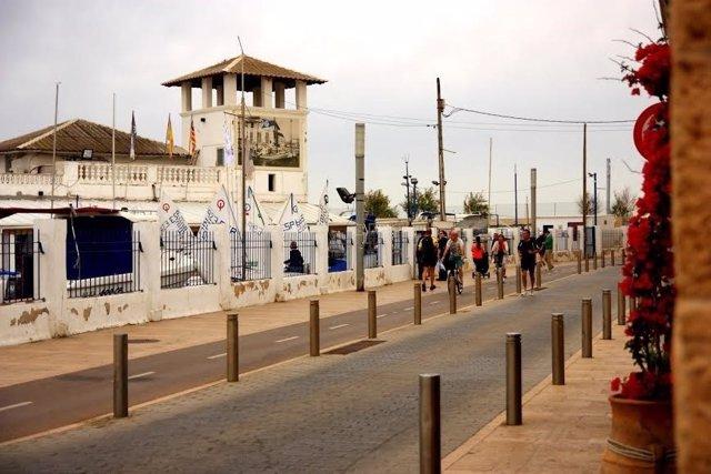 Puerto Molinar