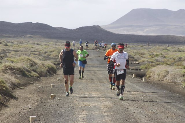 Np Cabildo De Lanzarote: El Vi Desafío 8ª Isla Se Celebra Este Fin De Semana En