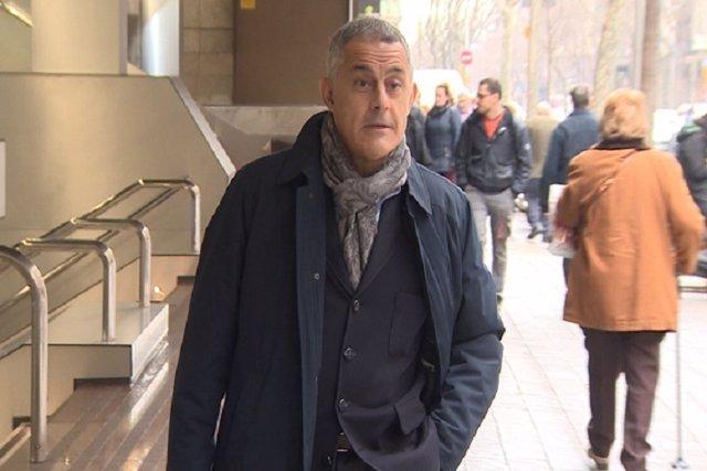 El abogado Jesús María Silva