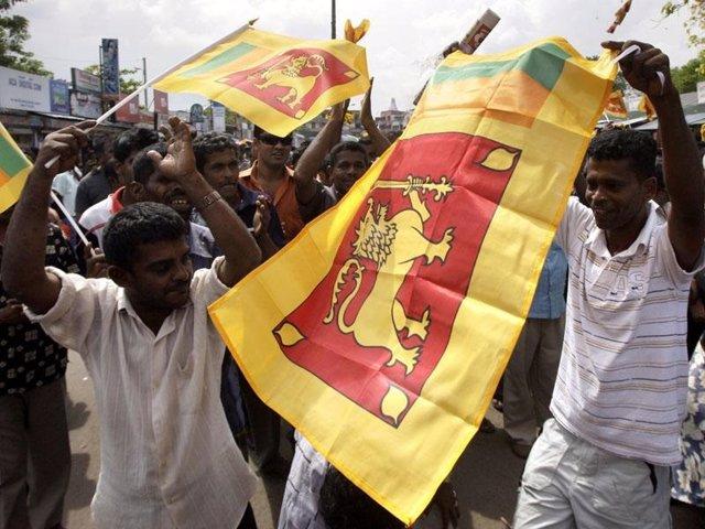 Los Tigres de Liberación de la Tierra Tamil declaran su rendición en el conflict